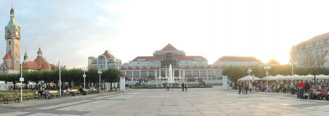 Grand Sopot Sheraton Hotel